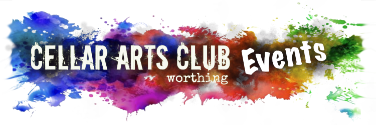 Cellar Arts Club Events